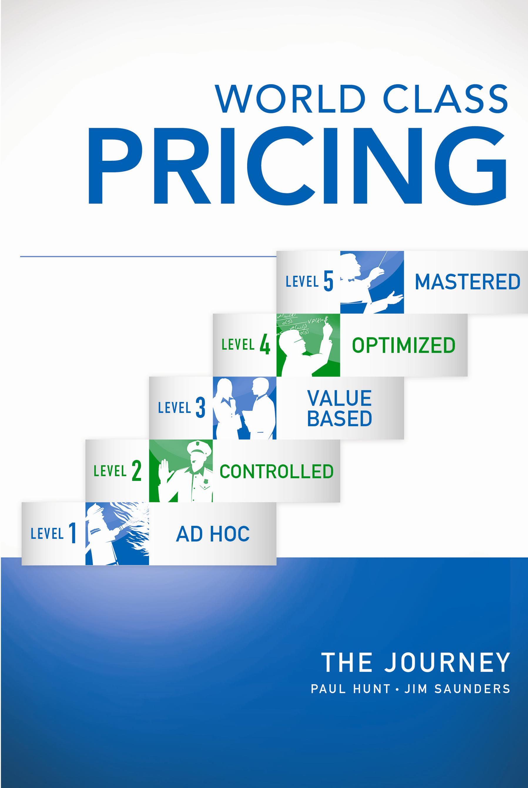 World Class Pricing: The Journey