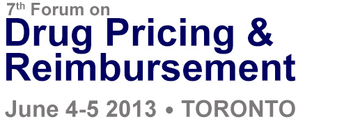Drug Pricing & Reimbursement Canada